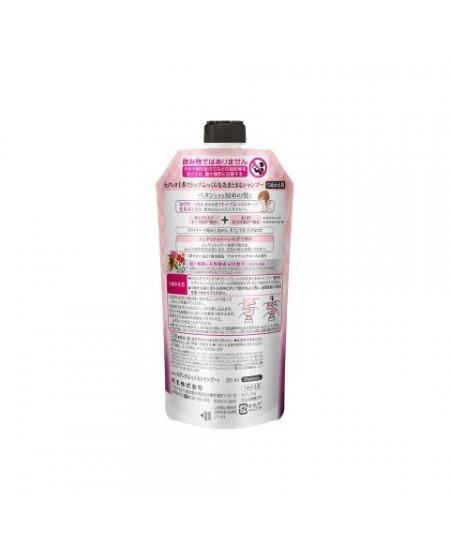 Ламинирующий шампунь Segreta (сменная упаковка) 285ml - фотография №2