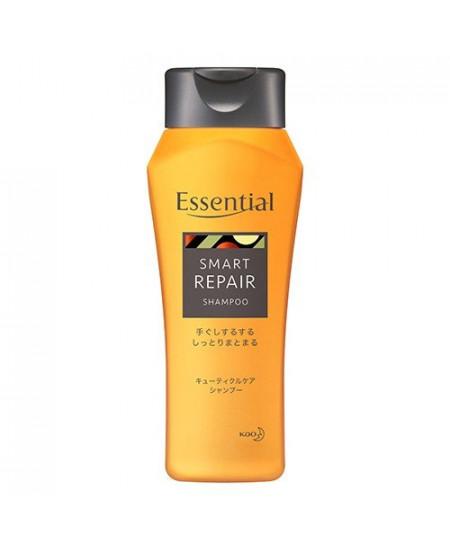 Шампунь для пошкодженого волосся Essential Smart Repair 200ml - фотографія №1