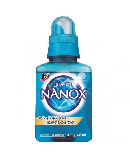 Гель для прання концентрований Nanox 400g - фотографія №1