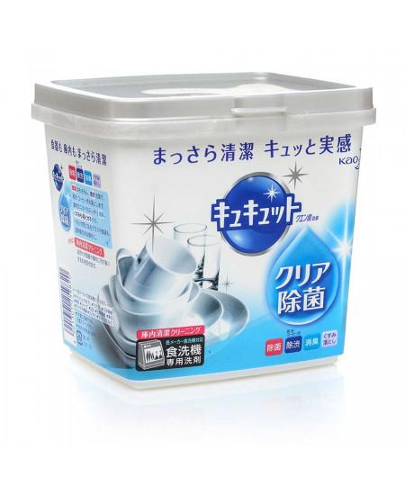 Средство для посудомоечной машины KyuKyutto 680g - фотография №1