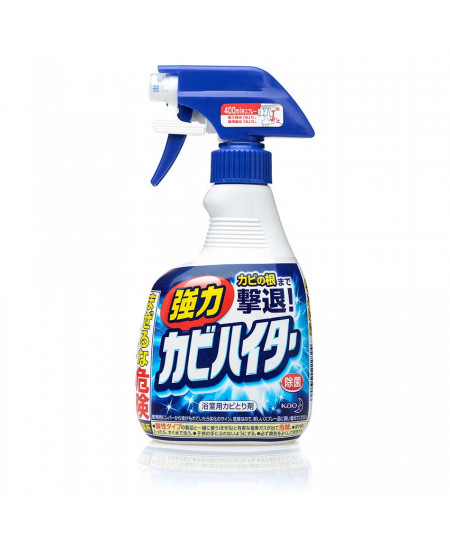 Чистящее средство от плесени Haiter 400ml - фотография №1