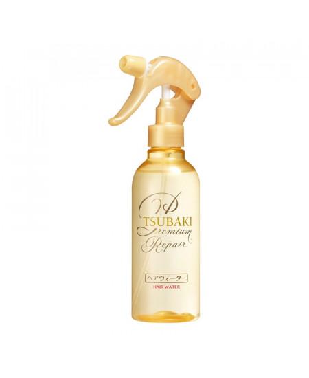 Tsubaki Premium Repair Спрей для защиты и восстановления волос 220 ml - фотография №1