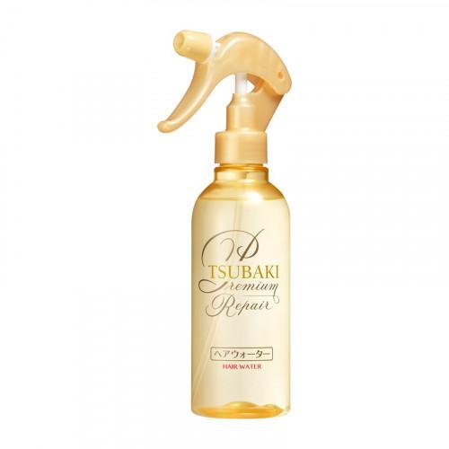 Tsubaki Premium Repair Hair Water Спрей для защиты и восстановления волос 220 ml