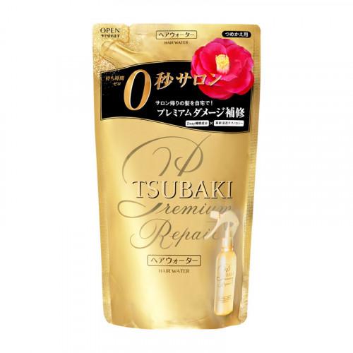 Tsubaki Premium Спрей для защиты и восстановления волос 200 ml (refill)