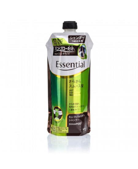 Шампунь для розгладження волосся Essential 340ml - фотографія №1
