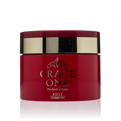 Крем для лица корректирующий признаки старения Grace One Perfect Cream 100g