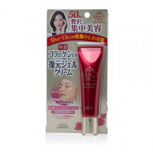Крем-гель для кожи вокруг глаз и носогубных складок Grace One Concentrate Gel Cream 30g