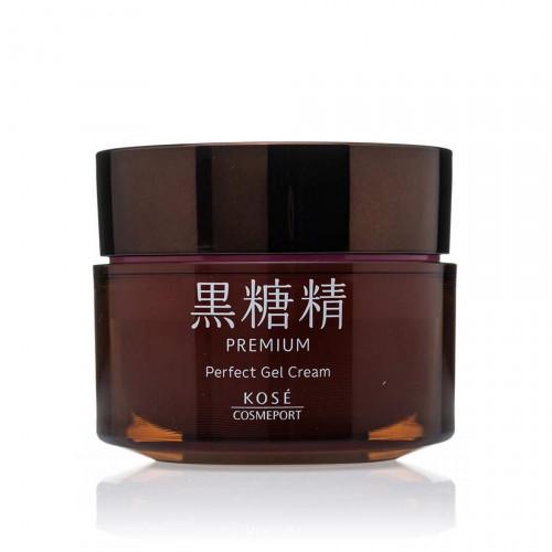 Крем-гель увлажняющий для лица Kose Cosmeport Premium Perfect Gel Cream 100g