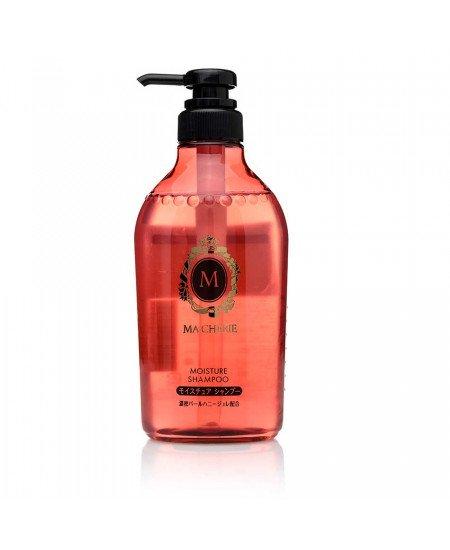 Увлажняющий шампунь Shiseido Ma Cherie Moisture 450ml - фотография №1