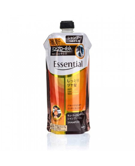 Шампунь для пошкодженого волосся Essential 340ml - фотографія №1