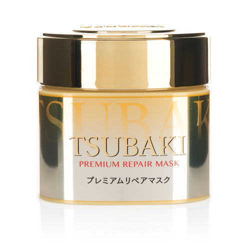 Tsubaki Premium Repair Mask Премиум-маска для восстановления волос 180g