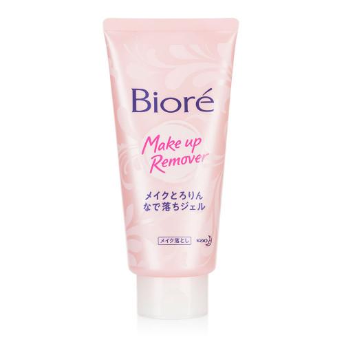 Гель тающий для демакияжа Biore Make up Remover Gel 170g