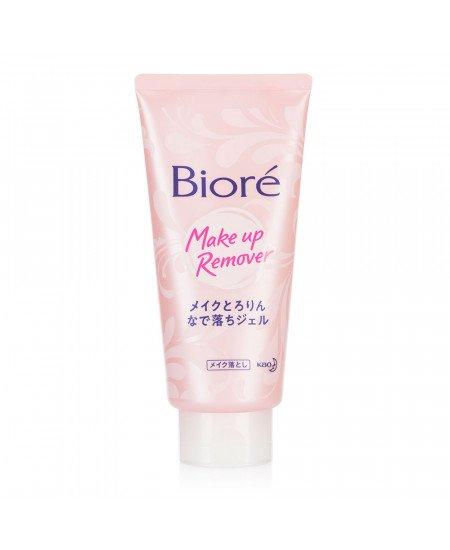 Гель тающий для демакияжа Biore Make up Remover Gel 170g - фотография №1